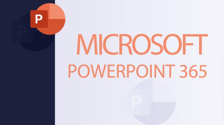 MICROSOFT PowerPoint 365